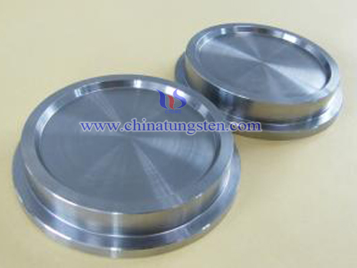 Coated Molybdenum Sputtering Target